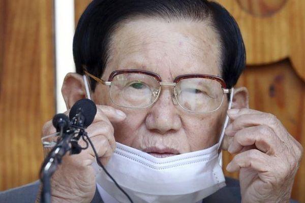 Hàn Quốc: Giáo chủ Tân Thiên Địa bị bắt