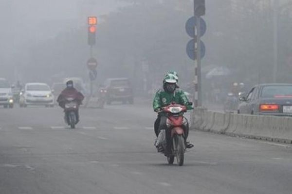Ô nhiễm do khói, bụi tại một số địa phương ở huyện Đông Anh