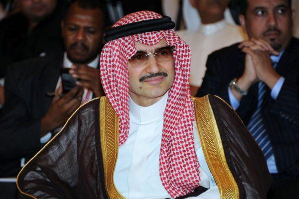 10 tỷ phú giàu nhất Trung Đông