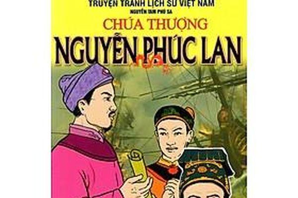 Việt Nam diễn nghĩa (Tập V - Kỳ 10)