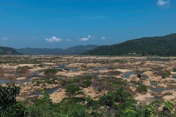 Tranh cãi nảy lửa đập Trung Quốc gây hạn ở hạ nguồn Mekong: Chỉ một điều đau xót tất cả đồng ý