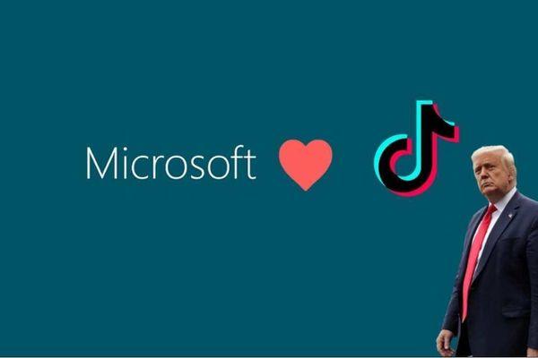 Trung Quốc nổi giận vì Microsoft đàm phán mua TikTok