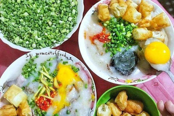 4 món ăn khuya hút khách vào ngày mưa ở TP.HCM