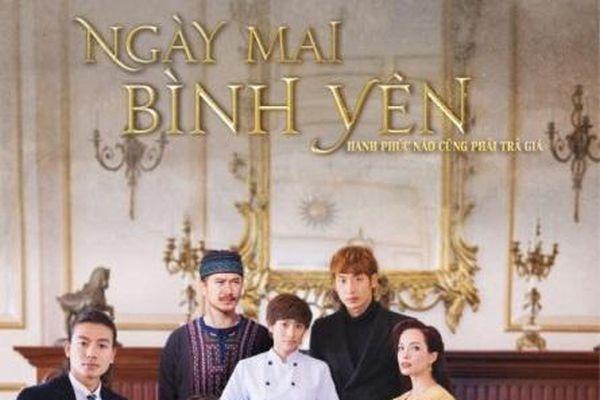 Bài học đắt giá về niềm tin trong phim 'Ngày mai bình yên'