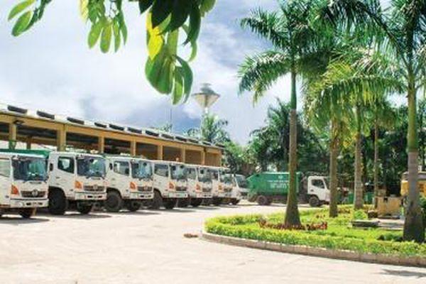 Điện rác - Hướng đi mới cho xử lý môi trường của Quảng Ngãi