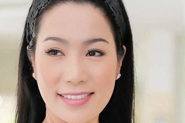 NSƯT Trịnh Kim Chi: Lửa sân khấu đối với chúng tôi mạnh tới mức không gì dập tắt được