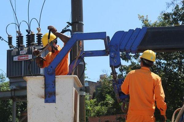 Công ty Ðiện lực Đắk Nông: Đảm bảo nguồn điện phục vụ tốt kỳ thi THPT quốc gia 2020