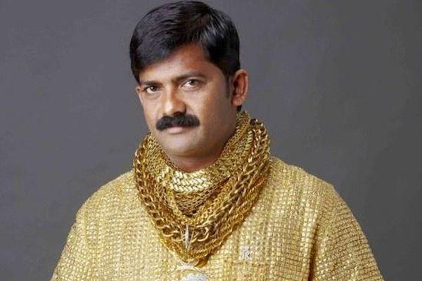 6 món đồ làm bằng vàng đắt bậc nhất thế giới