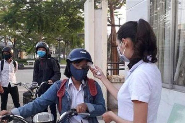 Quảng Nam: Thêm 203 thí sinh thi tốt nghiệp đợt 2