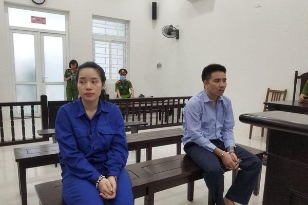 Vợ bầu 3 tháng nhận tàng trữ ma túy nhằm 'tẩy án' cho chồng