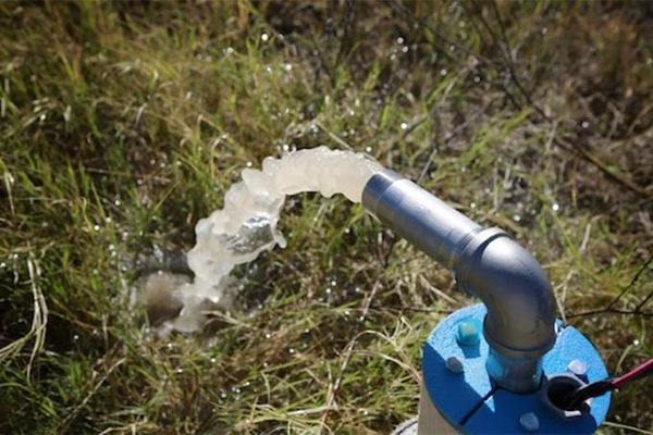 Khánh Vĩnh: Đầu tư các giếng khoan khắc phục tình trạng thiếu nước