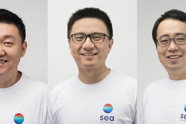 3 cậu bé nhập cư đã trở thành tỷ phú USD tại Singapore như thế nào?