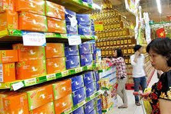Các yếu tố ảnh hưởng đến quyết định mua nhãn hàng riêng tại thành phố Vĩnh Long