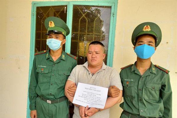 Gia hạn tạm giam đối tượng đưa người xuất cảnh trái phép sang Campuchia