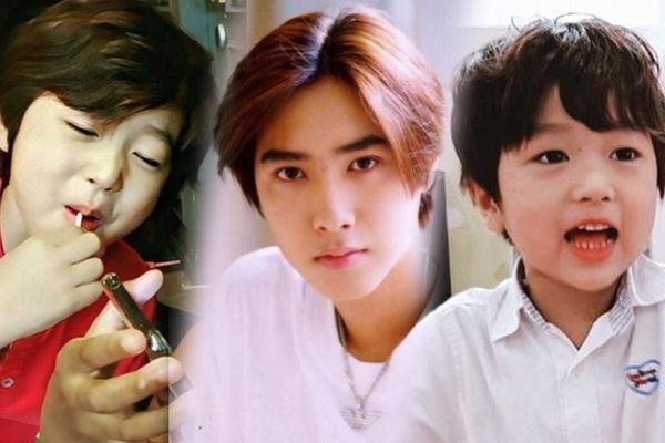 Ko Seung Jae - con trai siêu phẩm của idol đẹp nhất Kpop đời đầu: Không làm ca sĩ hay diễn viên là uổng phí!