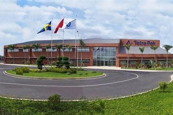 Thúc đẩy ngành sản xuất bao bì giấy phát triển theo hướng bền vững
