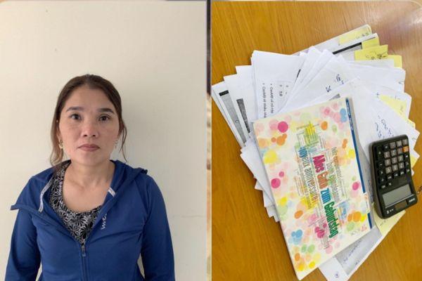 Quảng Bình: Phá chuyên án đánh bạc và tổ chức đánh bạc bằng hình thức ghi số lô số đề