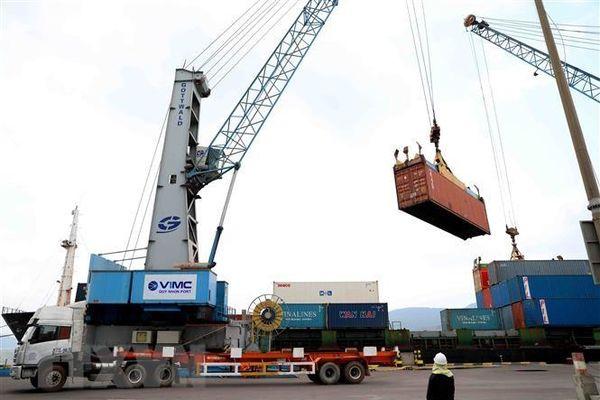 Cảng Quy Nhơn thay đổi ngày chốt danh sách cổ đông