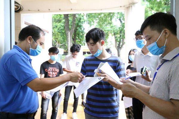 Phó Hiệu trưởng trường Đại học Bách khoa Hà Nội bật mí đề thi bài kiểm tra tư duy