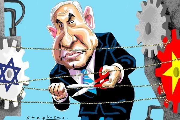 Israel thỏa thuận với Mỹ để cấm Trung Quốc tham gia xây dựng hạ tầng 5G