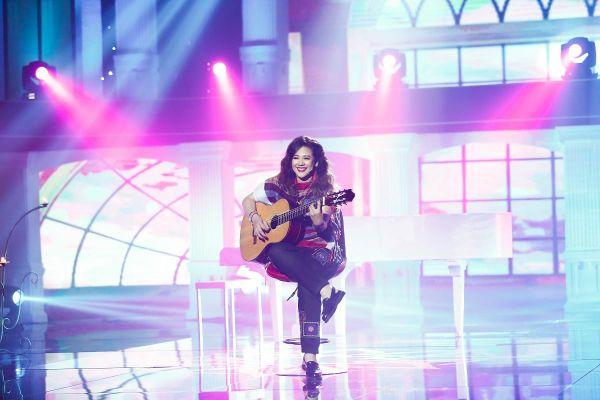 Thanh Hoa thú nhận khờ khạo khi từ chối ca khúc nổi tiếng
