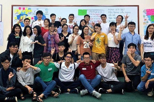 Đội thi trường ĐH Quốc tế (ĐHQG TP. HCM) đoạt giải cao tại cuộc thi khởi nghiệp quốc tế