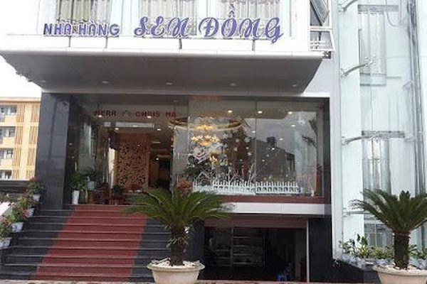 Tỉnh Hưng Yên truy vết những người ăn cơm trưa tại nhà hàng Sen Đồng có ca nhiễm COVID-19 người Hải Dương