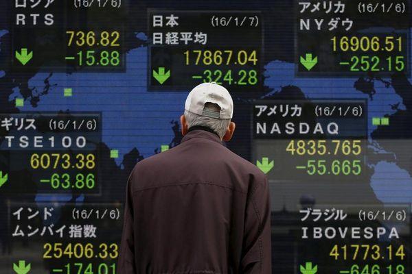 Vì sao giới đầu tư quốc tế chê cổ phiếu Đông Nam Á?