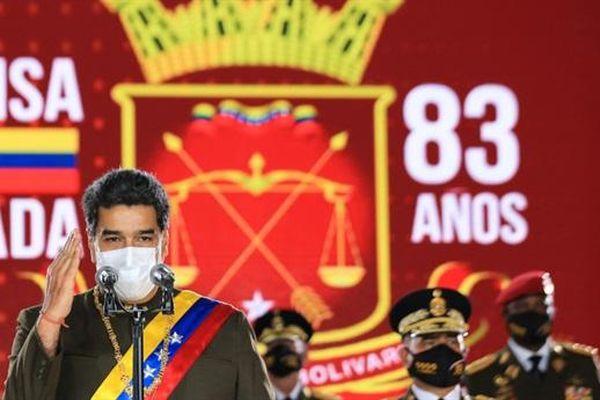 Tổng thống Maduro sẽ thử vaccine Nga đầu tiên ở Venezuela