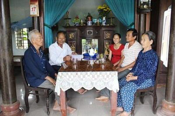 Mỹ Lộc phát huy truyền thống quê hương cách mạng