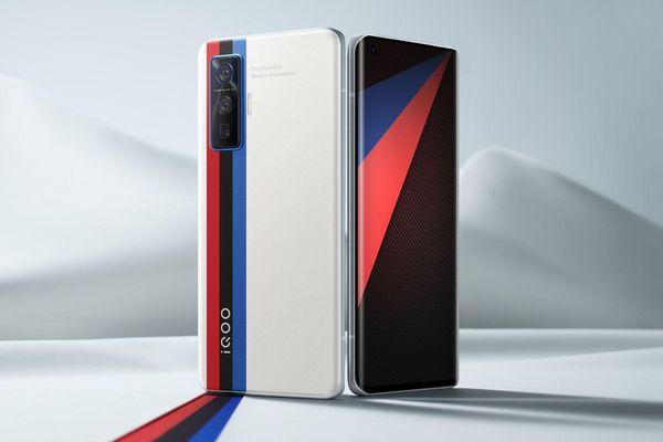 iQOO 5 và iQOO 5 Pro ra mắt: màn hình 120Hz, sạc nhanh 120W, giá từ 575 USD