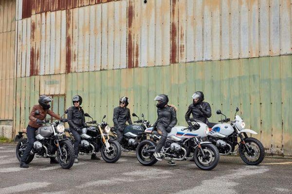 BMW Motorrad giảm giá đồng loạt các dòng xe tại Việt Nam