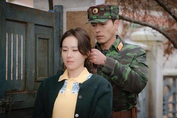 8 cặp tình nhân được yêu thích nhất trên màn ảnh Hàn