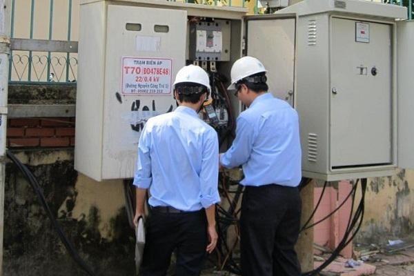 PC Đắk Lắk: Bù công suất phản kháng – giải pháp trong giảm tổn thất điện năng trên lưới điện