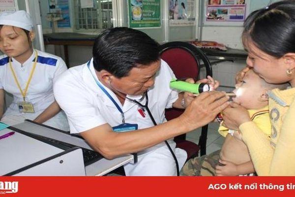 Bệnh tay - chân - miệng: tăng cường theo dõi, phát hiện kịp thời, hạn chế tử vong