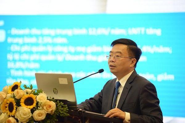 Vinatex đặt kế hoạch lợi nhuận ở mức 382 tỷ, bầu mới Chủ tịch HĐQT