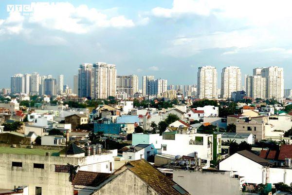 Cuối năm 2020, TP.HCM sẽ có thêm gần 5.000 căn nhà ở xã hội