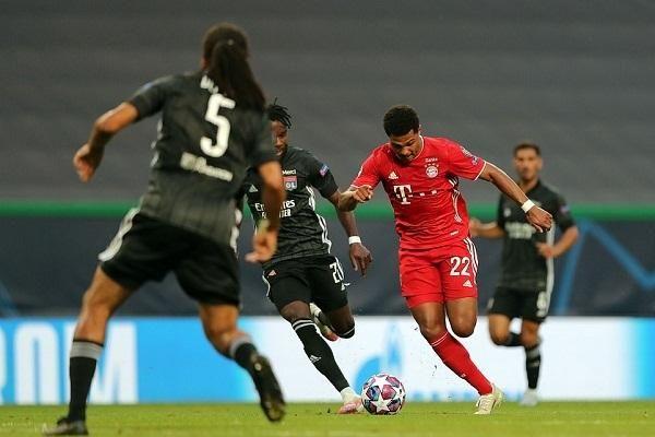 Vượt qua Lyon, Bayern Munich vào chung kết Champions League