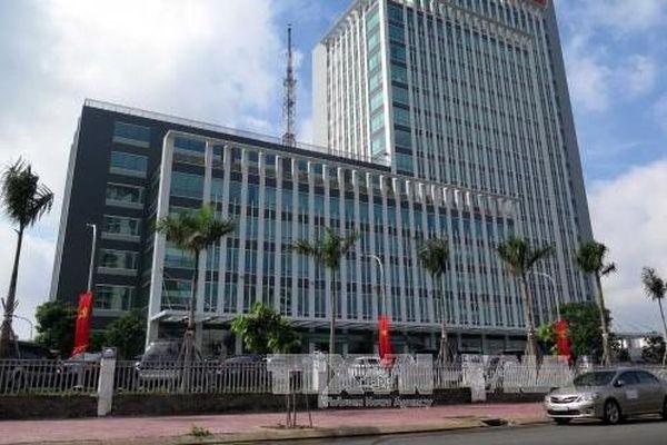 VSI bị xử phạt vi phạm hành chính về thuế