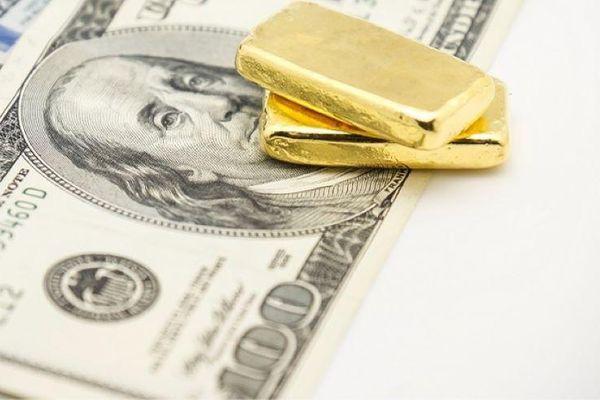 Có một thứ đang ép chặt không cho giá vàng tăng