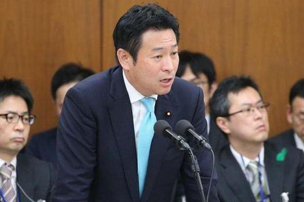 Nhật bắt nghị sĩ do nhận hối lộ của Công ty Trung Quốc