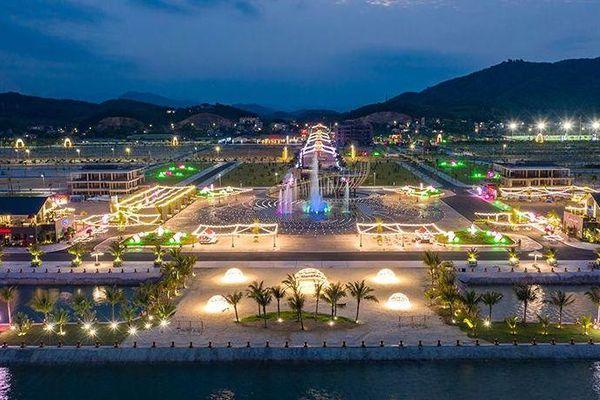 Thắp sáng ngành du lịch 'không ngủ', Quảng Ninh 'kích hoạt' kinh tế ban đêm