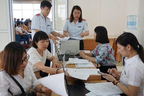 Bắc Ninh: 7 tháng đầu năm Bảo hiểm xã hội chi trả hơn 2.000 tỷ đồng