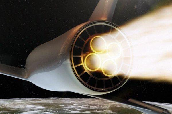 Reaction Engines và Rolls-Royce hợp tác chế tạo động cơ máy bay tốc độ cao