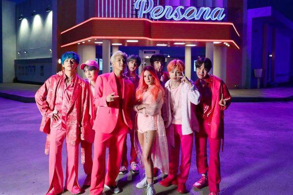 MV 'Boy With Luv' cán mốc 900 triệu view, bổ sung thành tích cho BTS ngay dịp comeback