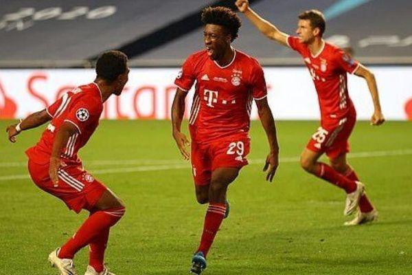 Kết quả trận PSG vs Bayern Munich: Sai lầm chết người