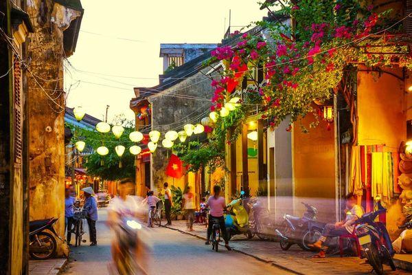 Travel and Leisure: Việt Nam - một trong những đất nước tốt nhất cho du lịch một mình