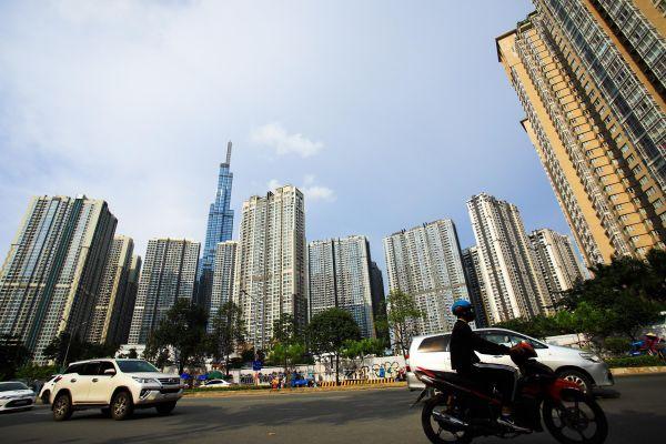 Vì sao ngày càng ít chung cư giá rẻ ở TP.HCM?