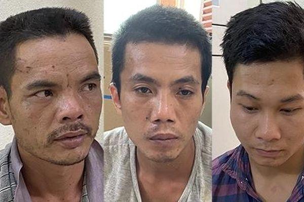 Hải quan Cao Bằng phối hợp bắt giữ 5 bánh heroin