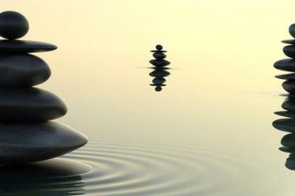 Tìm hiểu Tam pháp ấn của đạo Phật: Khổ